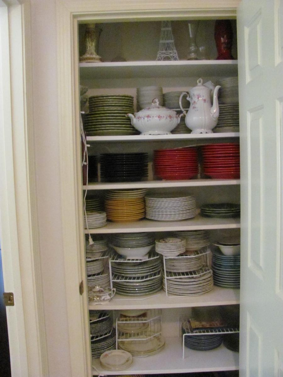 Amazing Dish Storage Built In Cool Kitchen Island With White