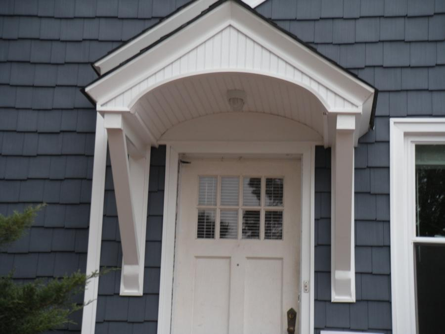 Nailite Siding Home Photo