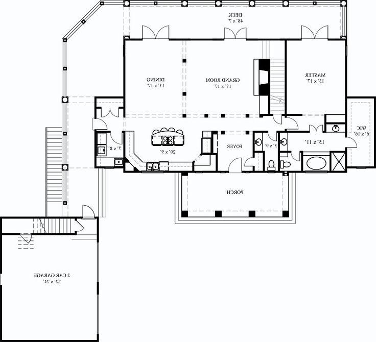Hartwell house plan photos for 15 dunham place floor plans