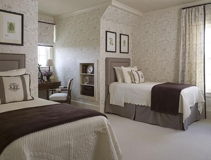 Guest Rooms Photos