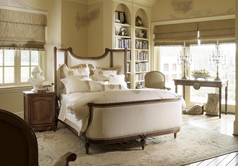 Italian renaissance bedrooms photos - Renaissance style bedroom furniture ...
