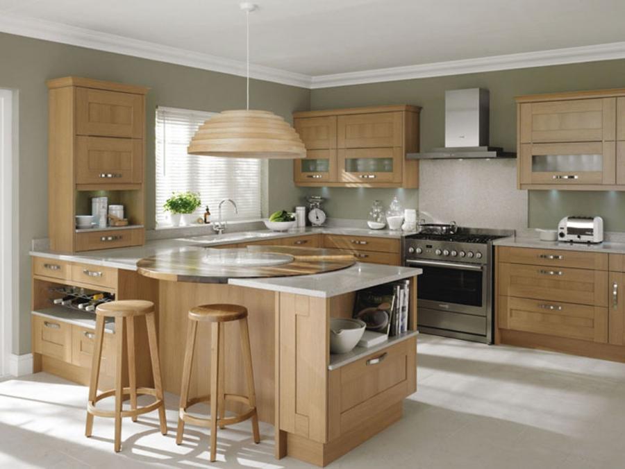 Medium Kitchen Design Ideas ~ Medium kitchen design photos