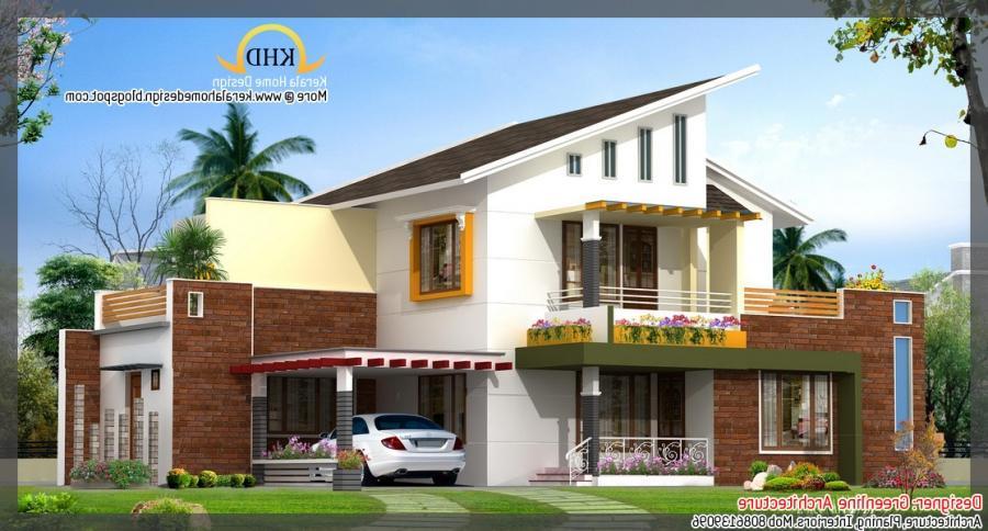 house elevation design photos