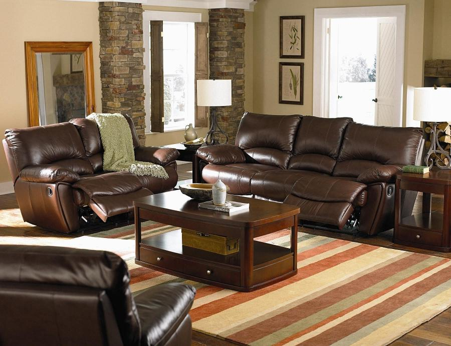 living rooms with brown leather furniture ideas for home interior