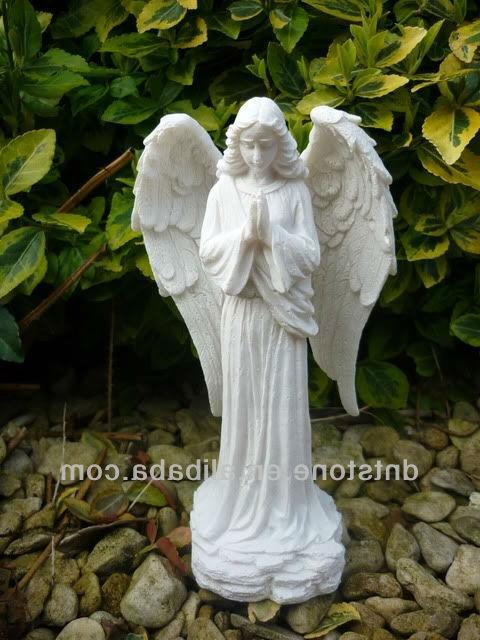 angel photo statue stone