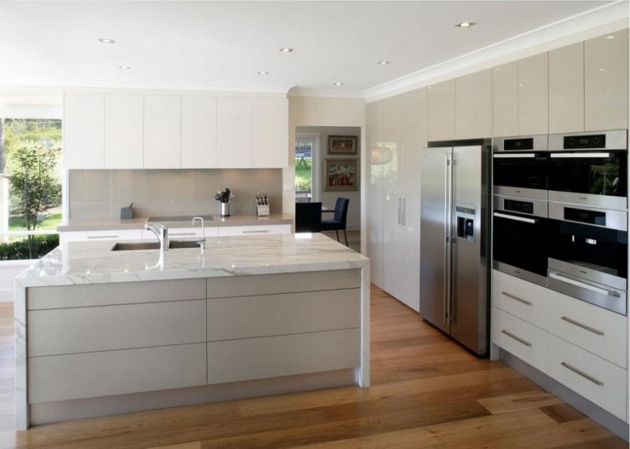 Photos kitchen ideas for Fresh kitchen ideas