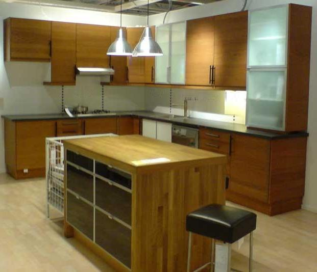 ... pictures-of-kitchen-cabinets ...