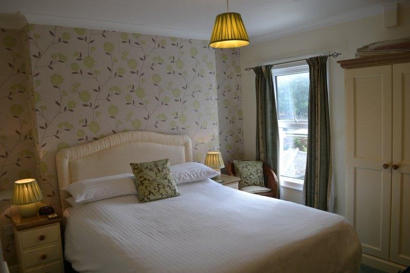 Websters Bed And Breakfast Salisbury Uk