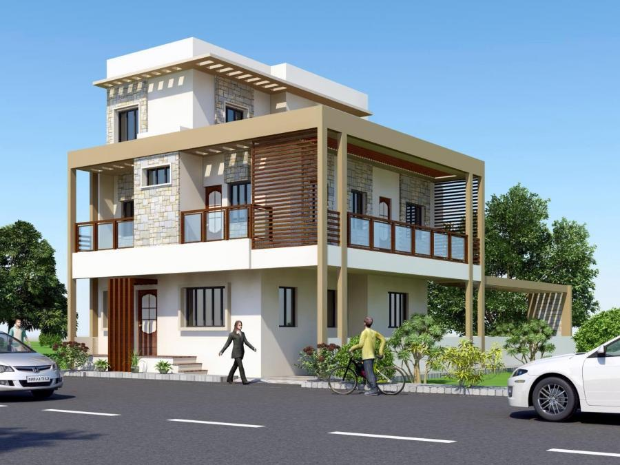 Front Elevation House Photo Gallery : Photo gallery of front elevation indian houses