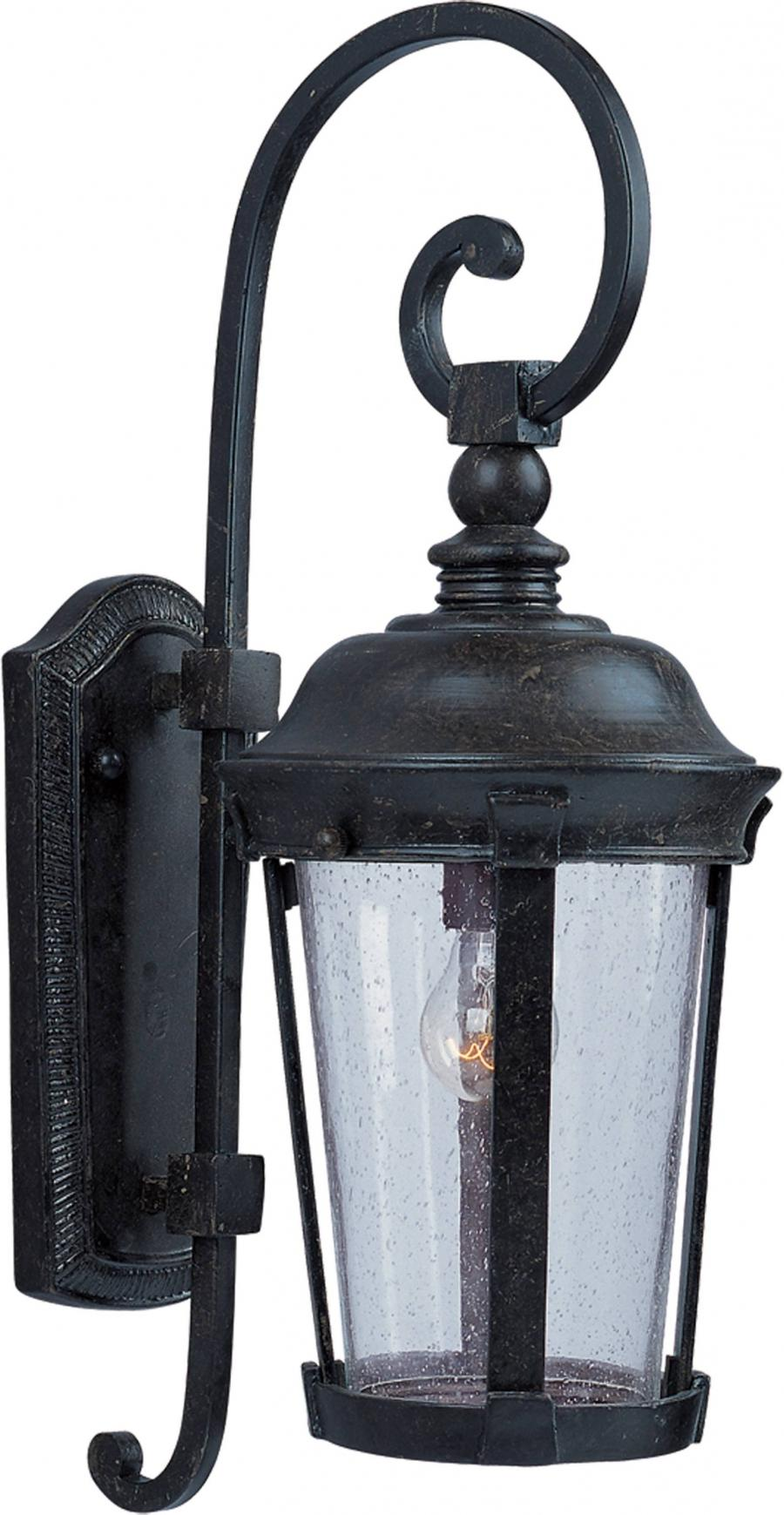 Outdoor Wall Light Fixture With Photo Cell : Awesome Outdoor Wall...