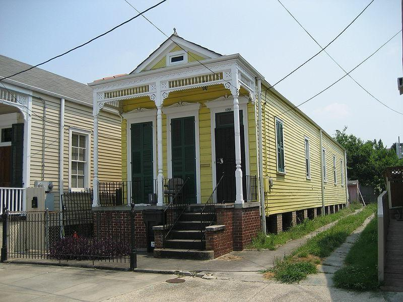 shotgun house plans photos