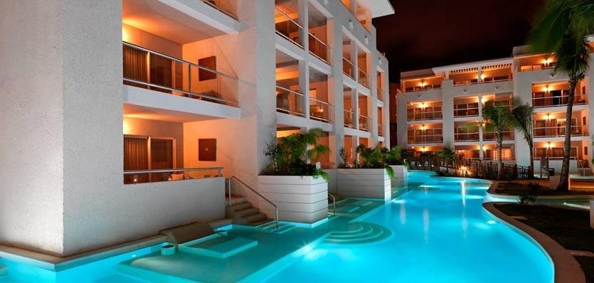 Paradisus Punta Cana Room Photos