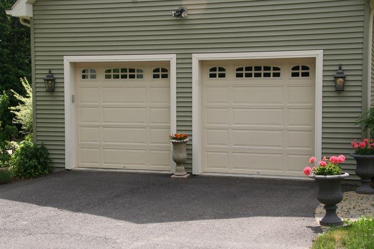 Raynor garage doors photos for Garage door repair round lake il
