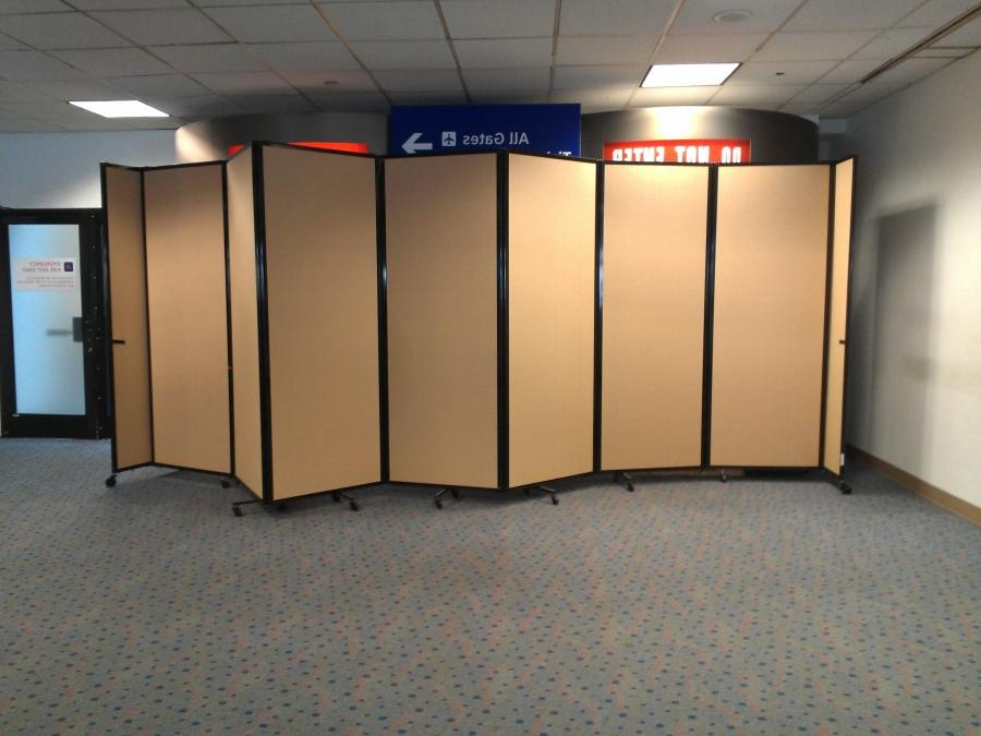 Photo Room Partitions