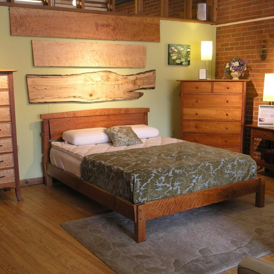how to make timber daybed