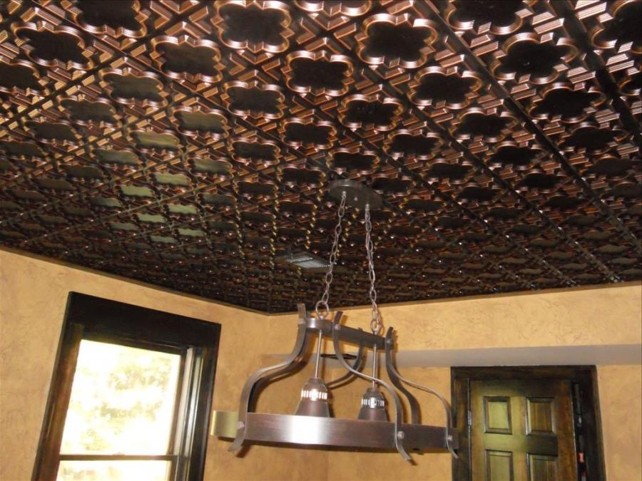 142-antique-copper-ceiling-tile-in-a-mancave-