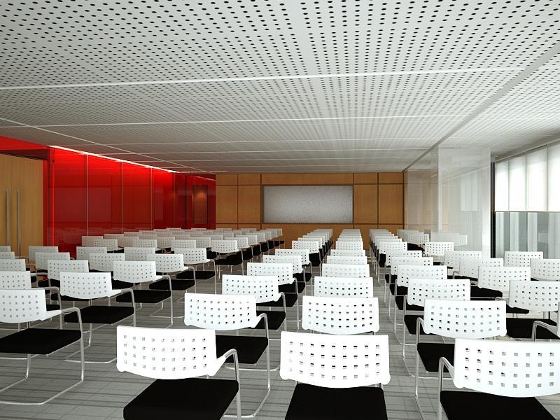 Training room photo for Training room design ideas