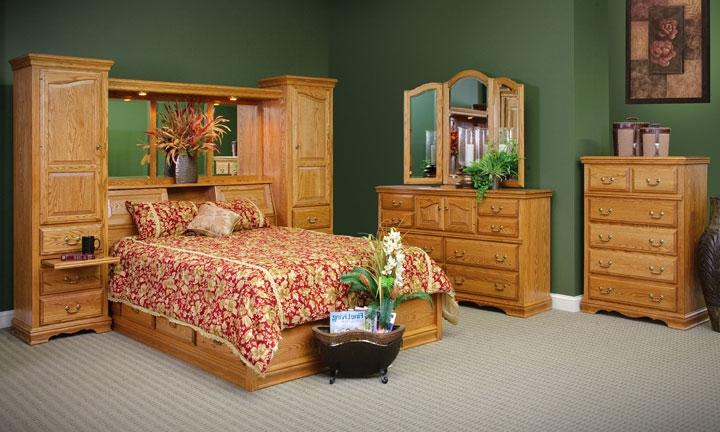 Farmers Furniture Bedroom Photos