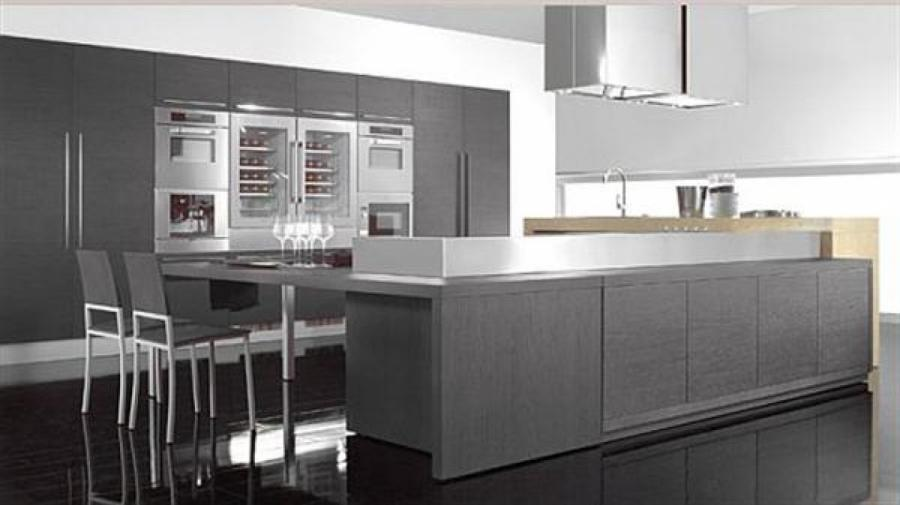 Grey Kitchen Cabinets Lowes source