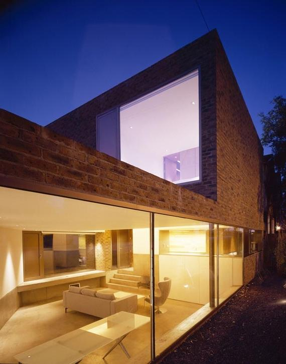 Residential Brick Photo Gallery