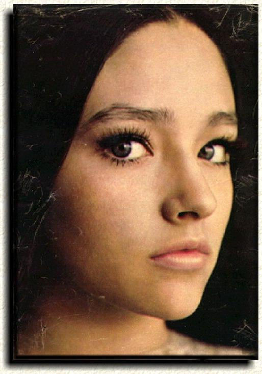 Olivia Hussey (what a lovely family name!) must be one of the...