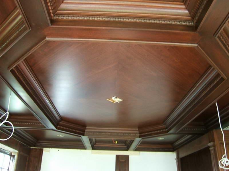 ... Coffered Ceiling Kits Classic Design ...