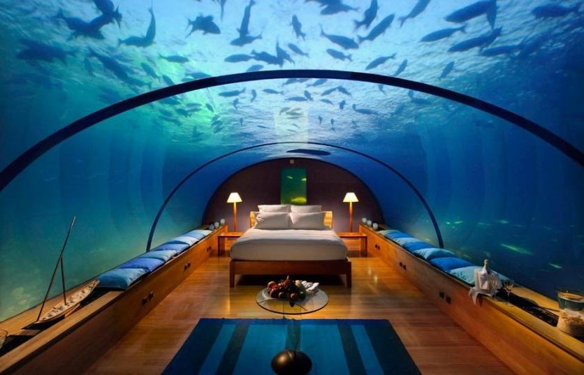 10 Wacky Bedrooms from Famous Designers for Your Beautiful Dream...