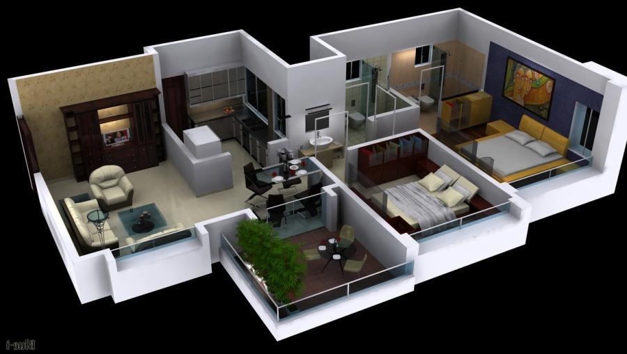2 bhk interior design photos for 2 bhk interior decoration