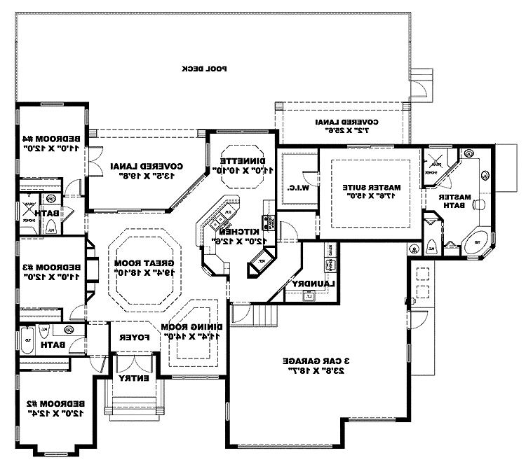 Waterfront House Plans With Photos