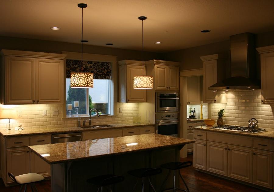 Ikea Kitchen Island Pendant Lights ~ Decorative Kitchen Cabinetry  Glazed Cabinets u2013 Beck Allen