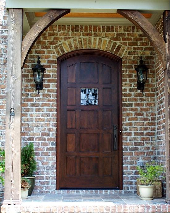 Photos of country front doors for Country french doors