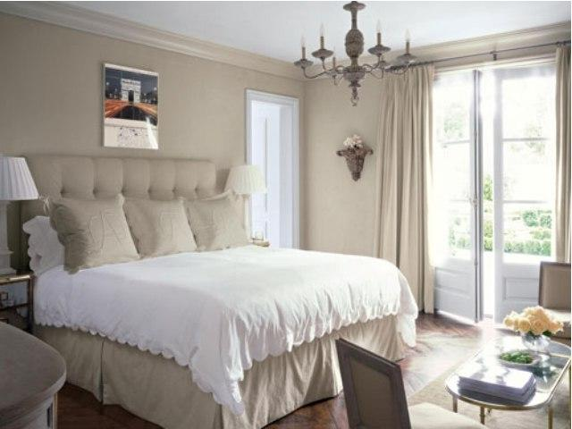 modern french bedroom ideas French Bedroom Concepts For Romantic...