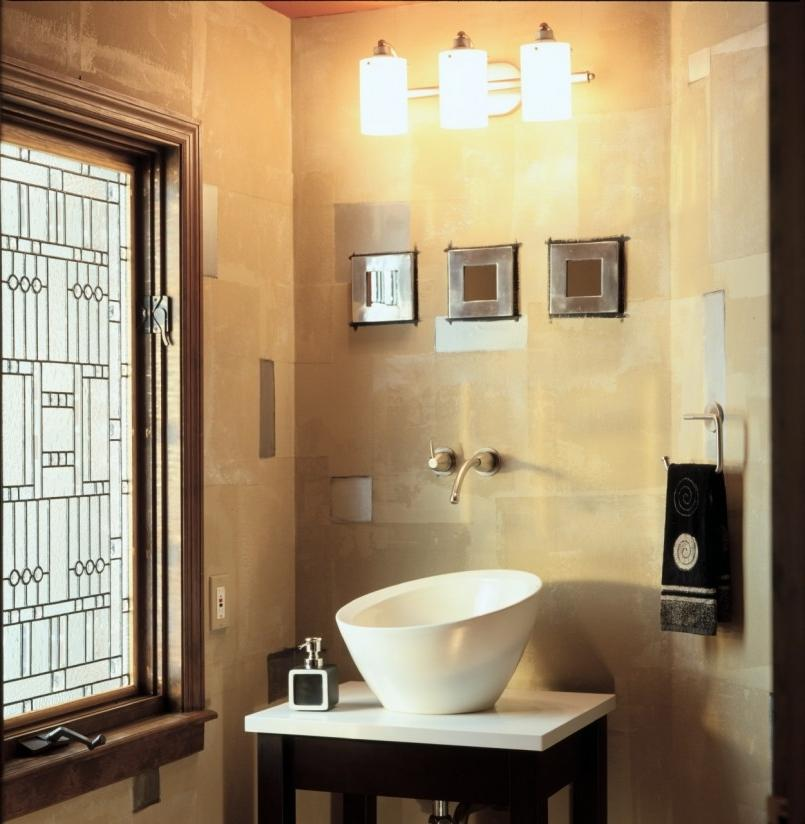 Bathroom Ideas Photo Gallery: Half Bathroom Ideas Photo Gallery