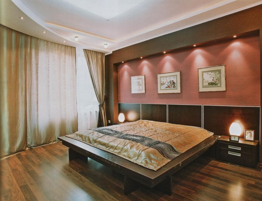 Architecture:Bedroom Interior Designs For Villas Decoration Ideas...