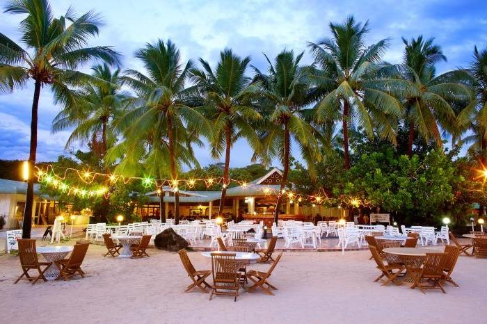 Sunrise beach accommodation wotif