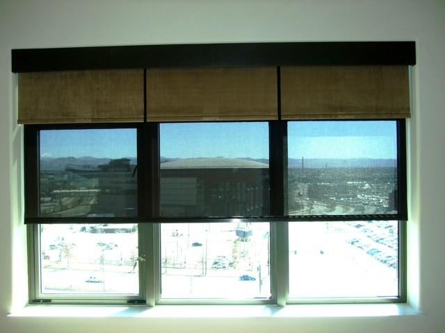 Photo Roller Blinds Usa