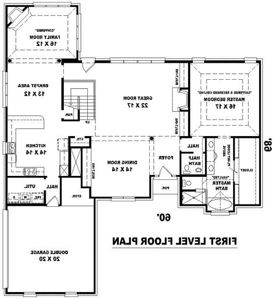3000 sq ft house plans with photos for 3000 sq foot house plans