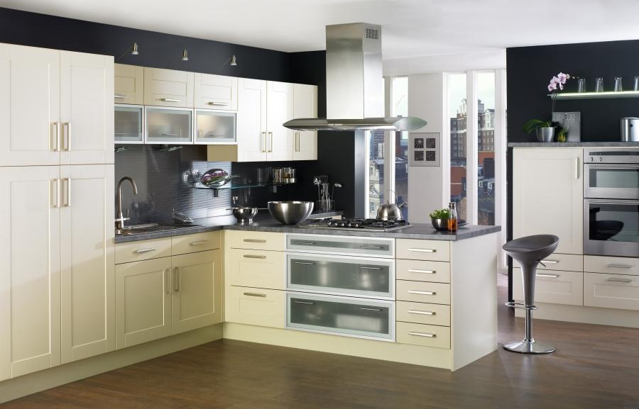 ... Modern Kitchens Fantastic A10 ...