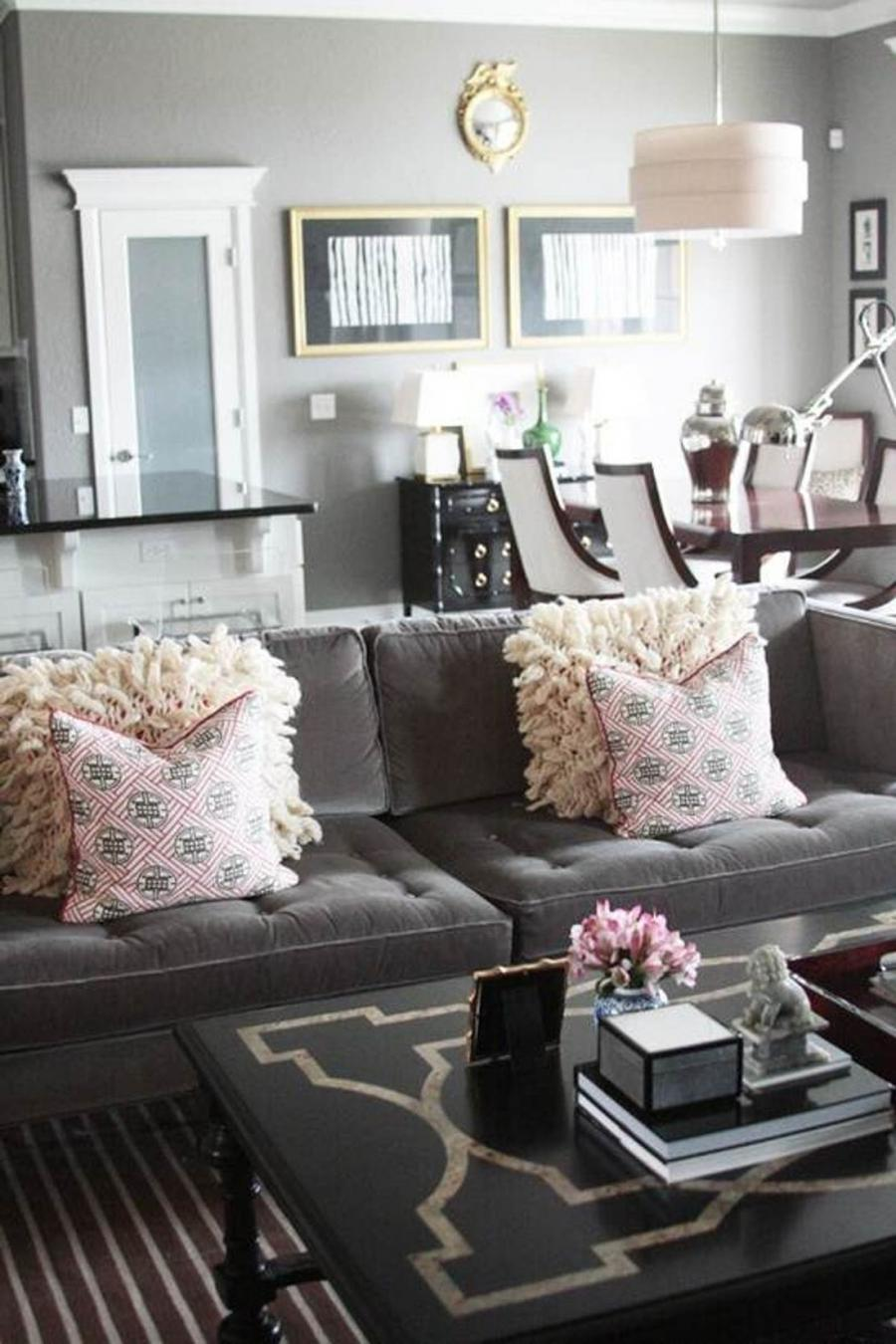Neutral Living Rooms Photos