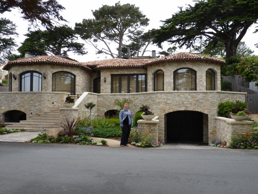 Dream House Carmel Photos
