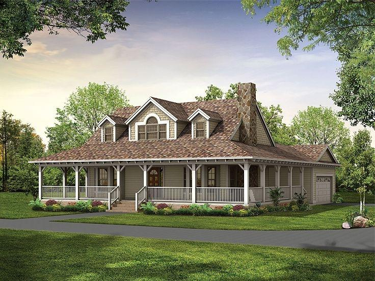 Affordable house plans with photos for Affordable country house plans