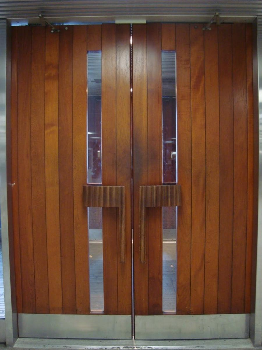 ... door design ideas (13) ...