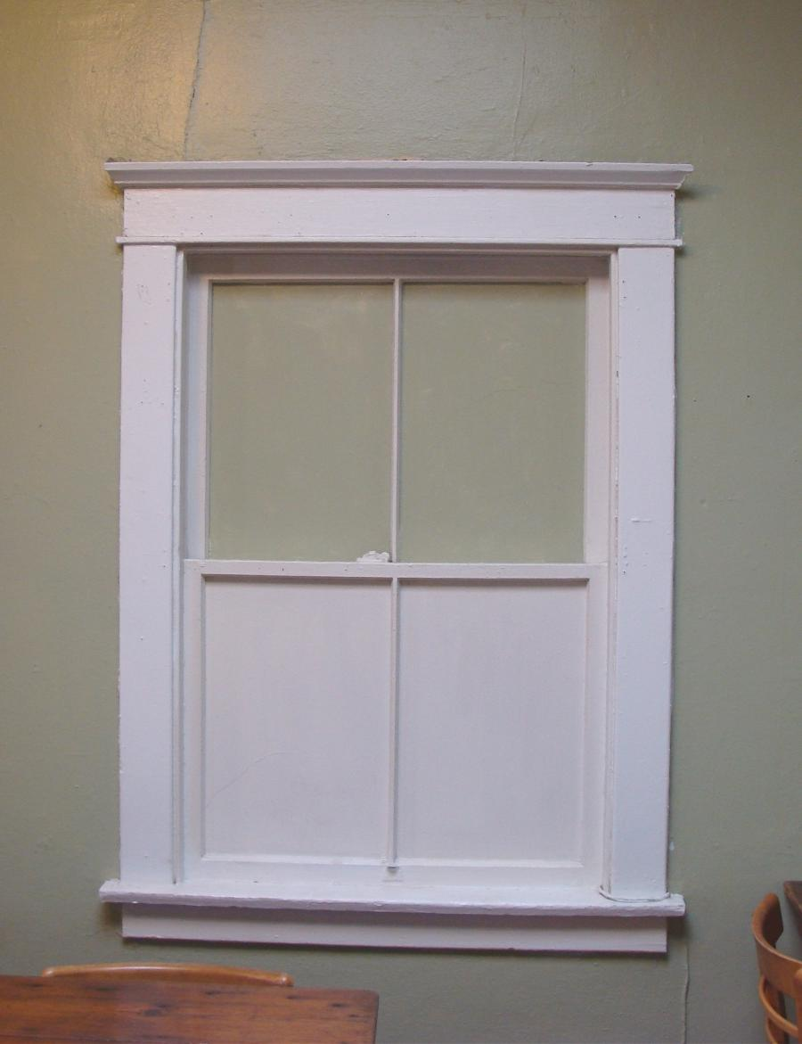 Window Trim Styles Interior Photos
