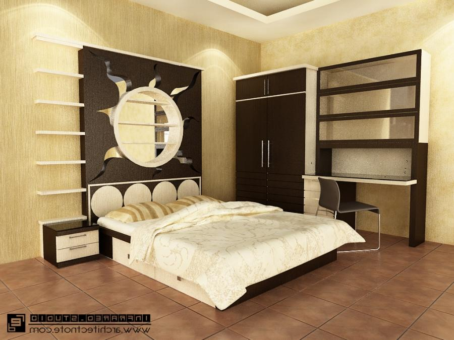Fashionable Interior Bedroom For Inspiration Note