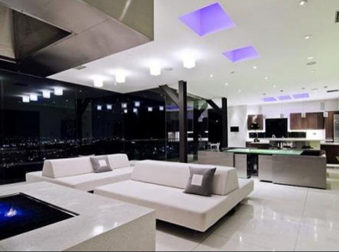 fashionable design modern home decorating ideas...