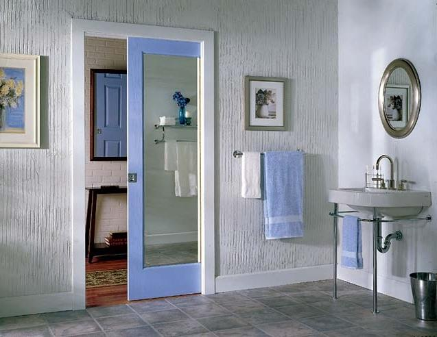Pocket Door Styles : Glass pocket doors photos