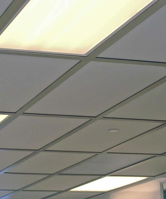 The latest Cleanroom Ceiling Grid System is a new product...