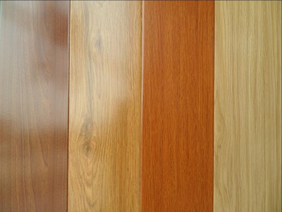 How to laminate a photo to wood for Quality laminate flooring