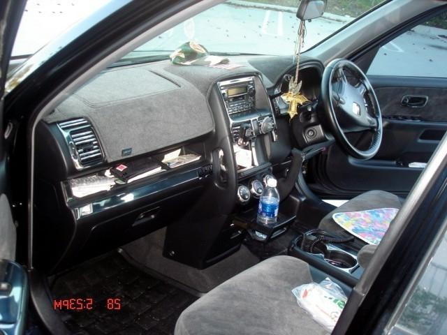 Gfamousu 2004 Honda CR V In San Diego CA Source