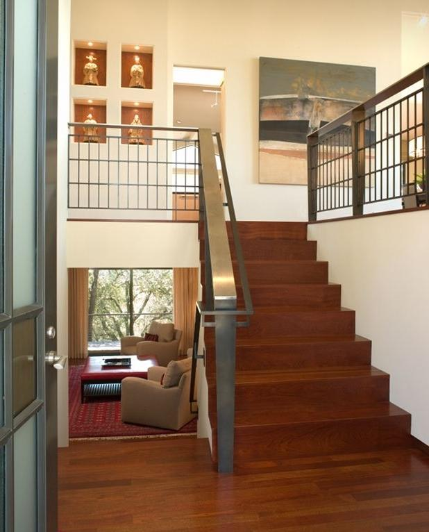 Split Foyer Interior Photos